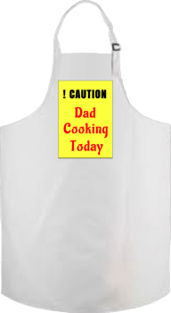 Sell Custom Aprons