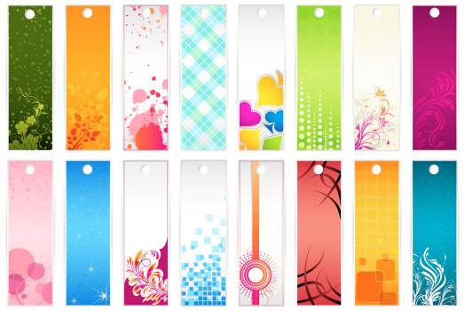 sell custom bookmarks