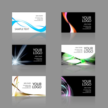 Sell Custom Business Cards