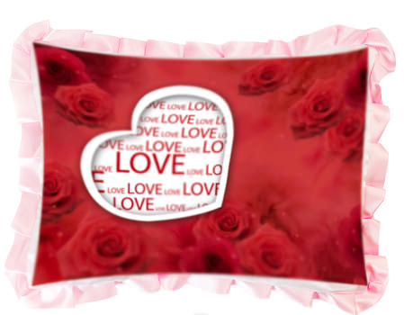 Sell Custom Pillow Covers