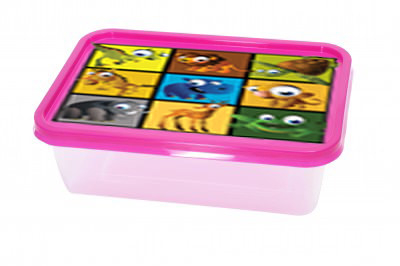 Sell Custom Tiffin Boxes