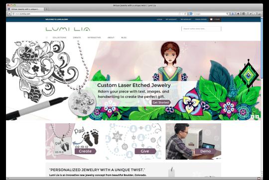 Lumilia.com