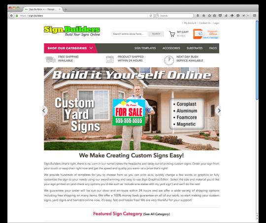 Sign.Builders