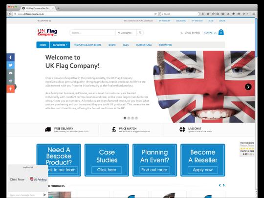 UkFlagCompany.co.uk