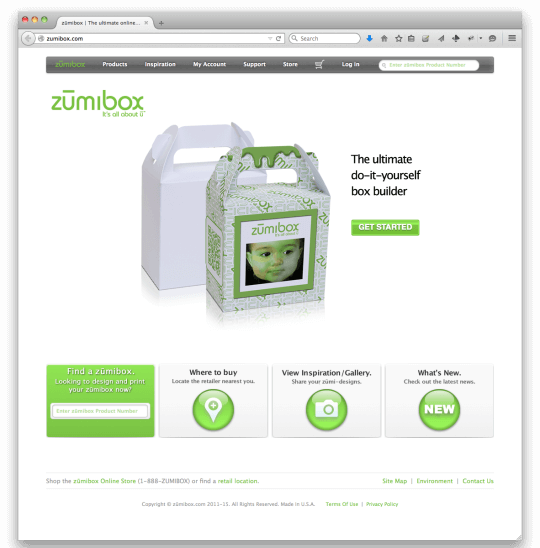 Zumibox.com