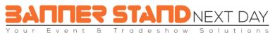 Bannerstandnextday Logo
