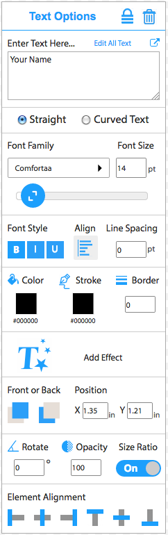 Amazing Text Edit Controls
